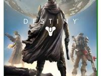 I am selling this brand new sealed copy of Destiny for