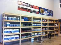 Reel Shine  High performance detailing products  1045