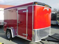 6X10 trailer for sale. Comes with generator,water pump,
