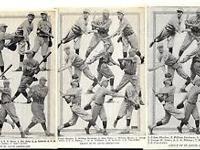 Sport: Player: Team-Baseball: American League Photos: