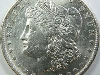 Mint Location: Year: Circulated/Uncirculated: