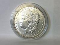 Strike Type: Circulated/Uncirculated: Mint Location: