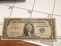 Denomination: One Dollar Circulated/Uncirculated: