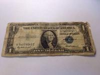 Type: Grade: Denomination: Circulated/Uncirculated: