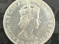 Country of Manufacture: Circulated/Uncirculated: