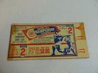 Sport: Baseball Original/Reproduction: Original