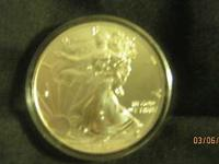 Coin: Type: Precious Metal Content: Material: Year: