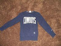 Condition: Used: Team: Dallas Cowboys Gender: Women