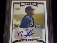 Condition: Like New: Product: Card Attributes: Era: