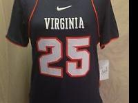 Condition: New: Team: Virginia Cavaliers Size: M Sport: