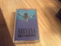 Condition: Very Good: Genre: Case Condition: Cassette