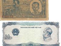 Circulated/Uncirculated: Country: Type: TWO Vietnam