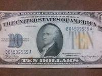 Circulated/Uncirculated: Denomination: Country/Region
