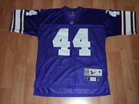 Condition: New: Team: Minnesota Vikings Size: med