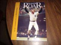 The roar of 1984 Detroit Tigers The Tigers Championship