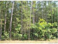 Established Land in China Grove, North Carolina. Asking