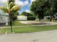 Developed Land in Dania, Florida. Asking rate: 51,900