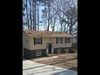 Spacious 4 BR 2.5 Ba home located close to post,