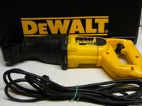 Designed for use in heavy-duty applications, the DEWALT