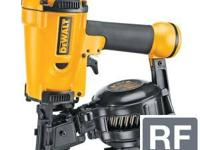 Brand new NEVER USED dewalt pressure washer 3000 psi