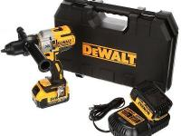 Brand new in the box The DEWALT Brushless 3-Speed