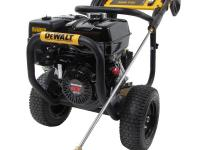 This Dewalt DXPW3835 Gas pressure washer is engineered