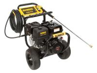 The Dewalt DXPW4240 is a pressure washer engineered to