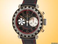 Swiss watch manufacturer DeWitt was founded in 2003 by