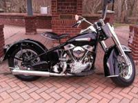 The panhead was a Harley-Davidson motorcycle engine, so