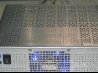 """DFI R100/445 Industrial Computer Mini 9"""" x 8"""" x 3.5"""""""