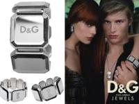 Very chic D&G Bracelet, check it out by visiting me on