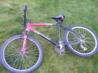 Good Condition New Front Wheel. $ 160  Location: S.