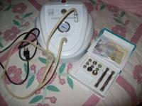 i have a diamond dermabrasion for -200.00 -