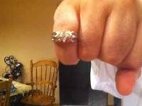I have a ladies diamond engagement ring for sale. The