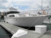 Description Beautiful triple stateroom motoryacht. One