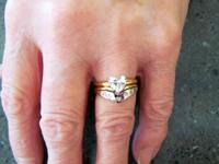 Type: Jewelry Object/Variety: Rings diamond ring heart