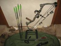 i have for sale a diamond edge compound bow. this bow