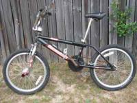 "Diamondback Venom 20"" $35.00 Schwinn Girls 20"" $20.00"
