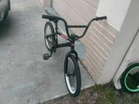 I have a diamond back bmx bike in great condition no