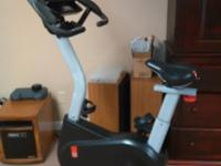 Selling a Diamondback 900ub exercise bike. It can be