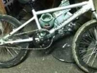 Hey i have a diamondback i want to sell. Its in good