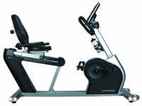 "Our 510Sr Recumbent has been given a ""HEAD OF THE"