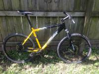 This is a diamondback, single speed conversion,