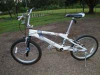 1995 Haro Group 1 Si Fusion Bike Near Collierville Tn