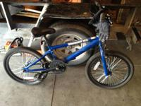 I have a Diamondback that is in great condition. It has