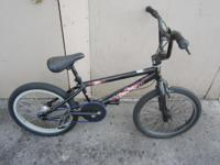 Hello, Selling a DB BMX bike.  size: 20 inch color: