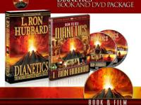 """Dianetics is an adventure. It is an exploration into"
