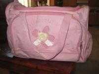 the diaper bag im asking 10 for its very cute jennifer