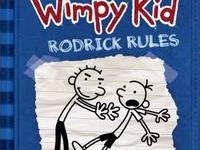 Diary of wimpy kid: Rodrick Rules 5.00  no texting