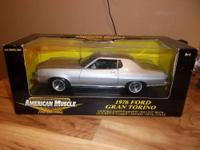 DieCast Cars (all cars range from very good to mint